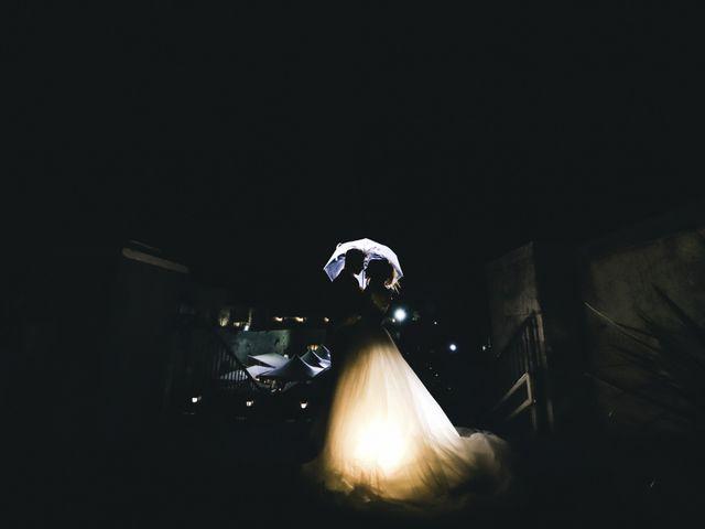 Il matrimonio di Andrew e Cindy a Lazise, Verona 44