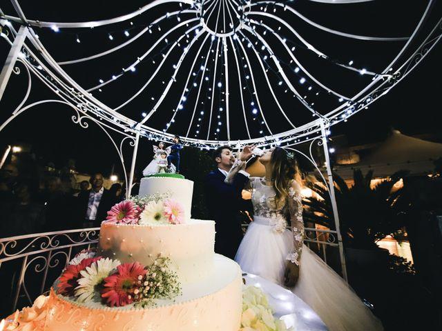 Il matrimonio di Andrew e Cindy a Lazise, Verona 45