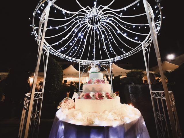 Il matrimonio di Andrew e Cindy a Lazise, Verona 50