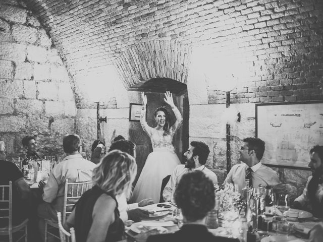 Il matrimonio di Andrew e Cindy a Lazise, Verona 51