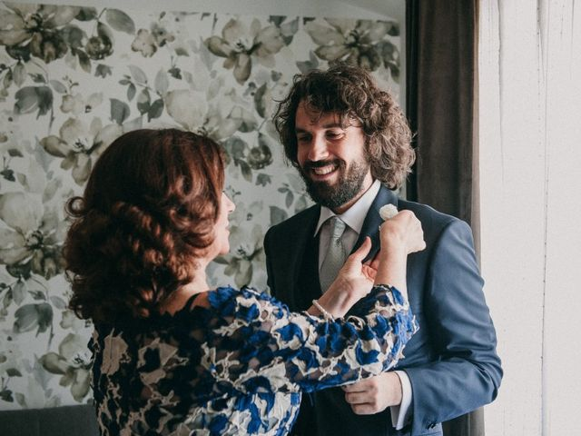 Il matrimonio di Antonio e Tiziana a Pietrelcina, Benevento 8
