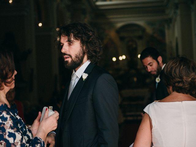 Il matrimonio di Antonio e Tiziana a Pietrelcina, Benevento 13