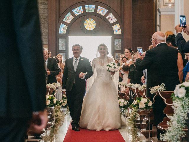 Il matrimonio di Antonio e Tiziana a Pietrelcina, Benevento 15