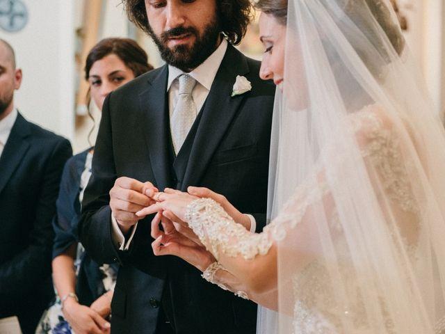 Il matrimonio di Antonio e Tiziana a Pietrelcina, Benevento 16