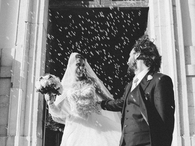 Il matrimonio di Antonio e Tiziana a Pietrelcina, Benevento 19