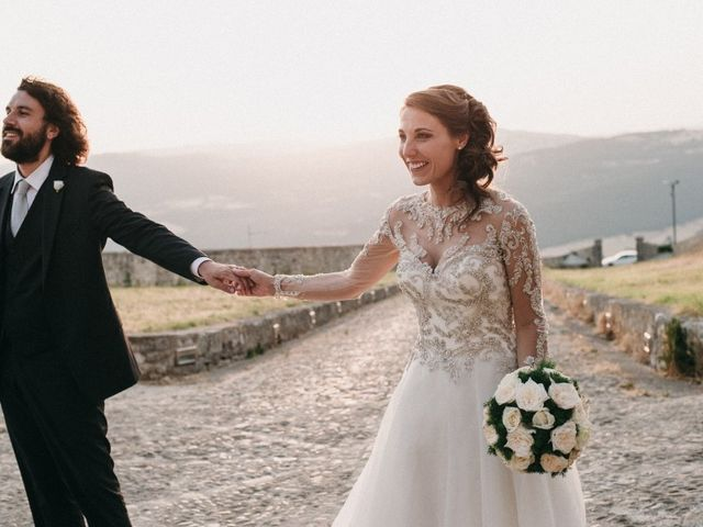 Il matrimonio di Antonio e Tiziana a Pietrelcina, Benevento 20