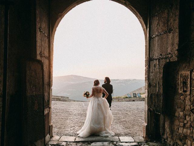 Il matrimonio di Antonio e Tiziana a Pietrelcina, Benevento 21