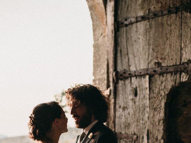 Il matrimonio di Antonio e Tiziana a Pietrelcina, Benevento 1