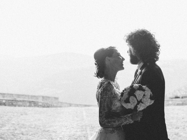 Il matrimonio di Antonio e Tiziana a Pietrelcina, Benevento 22