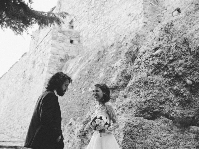 Il matrimonio di Antonio e Tiziana a Pietrelcina, Benevento 23
