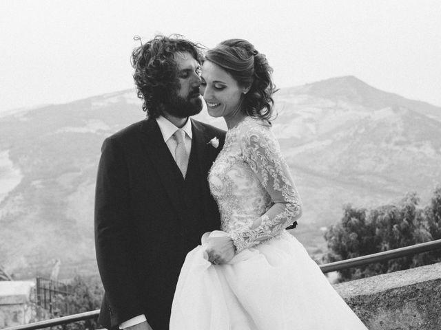 Il matrimonio di Antonio e Tiziana a Pietrelcina, Benevento 27