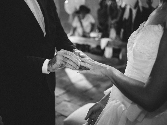 Il matrimonio di Joe e Cecilia a Pienza, Siena 22
