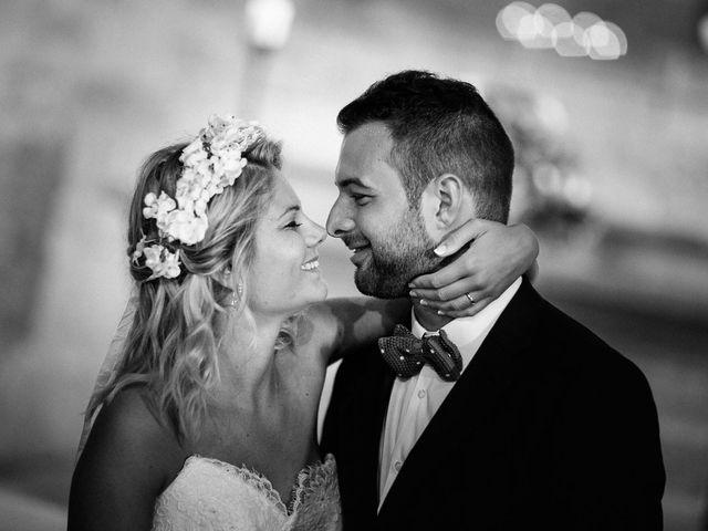 Il matrimonio di Joe e Cecilia a Pienza, Siena 25