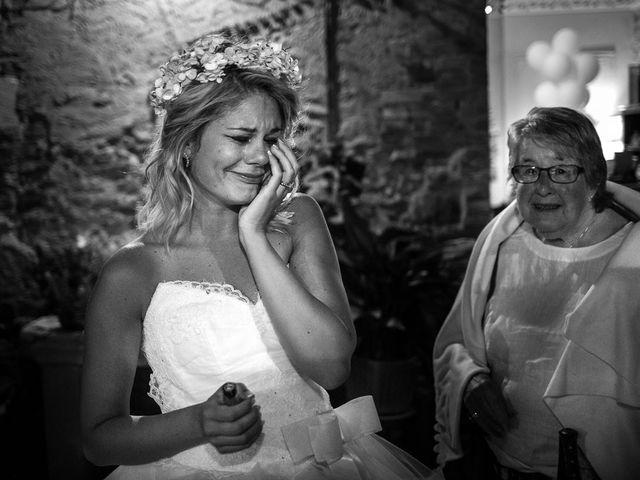 Il matrimonio di Joe e Cecilia a Pienza, Siena 71