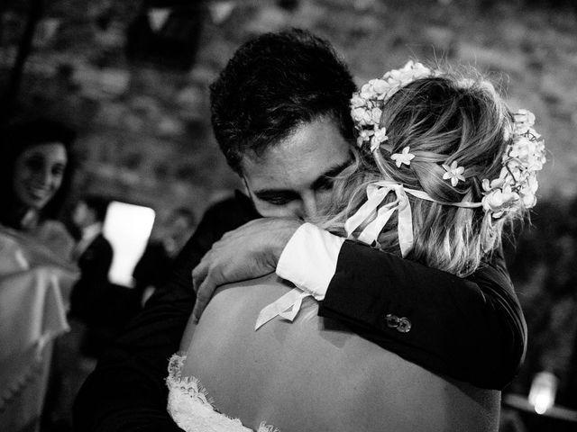 Il matrimonio di Joe e Cecilia a Pienza, Siena 72