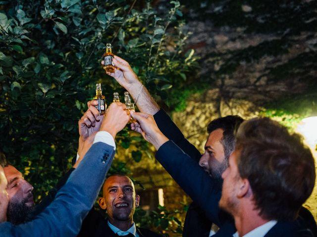 Il matrimonio di Joe e Cecilia a Pienza, Siena 81