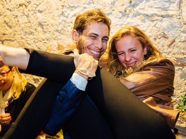 Il matrimonio di Joe e Cecilia a Pienza, Siena 82