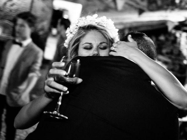 Il matrimonio di Joe e Cecilia a Pienza, Siena 89