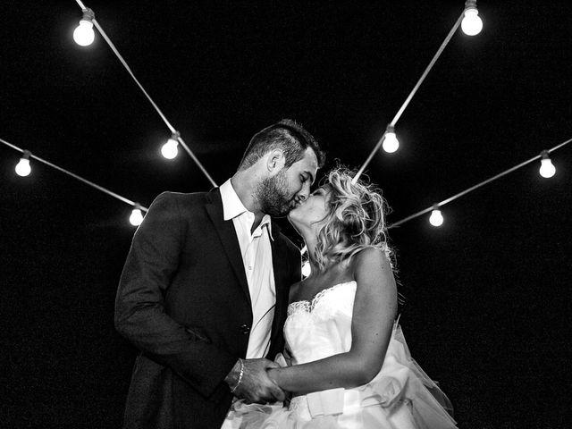 Il matrimonio di Joe e Cecilia a Pienza, Siena 99