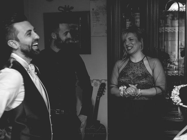 Il matrimonio di Riccardo e Ilaria a Formia, Latina 8