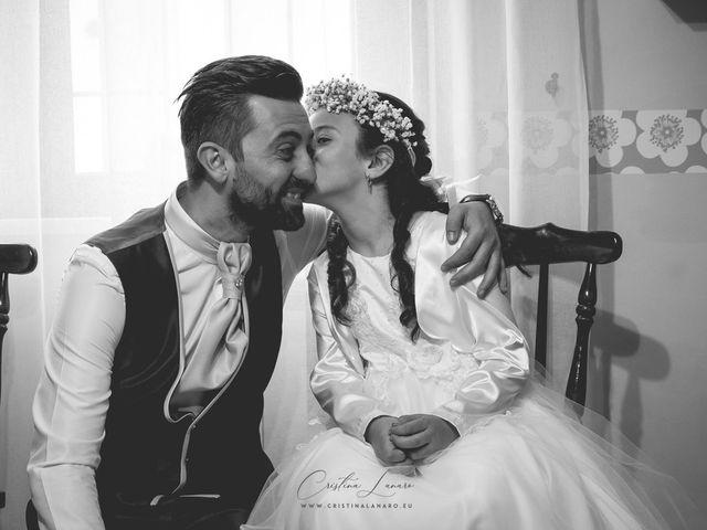 Il matrimonio di Riccardo e Ilaria a Formia, Latina 9
