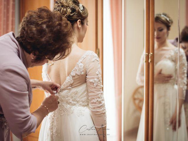 Il matrimonio di Riccardo e Ilaria a Formia, Latina 10