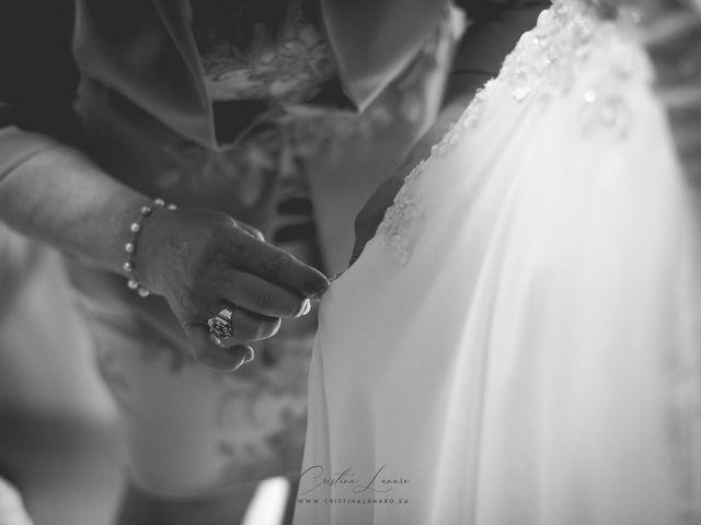 Il matrimonio di Riccardo e Ilaria a Formia, Latina 11