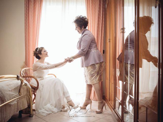 Il matrimonio di Riccardo e Ilaria a Formia, Latina 13