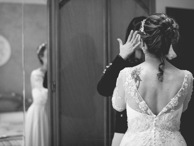 Il matrimonio di Riccardo e Ilaria a Formia, Latina 15