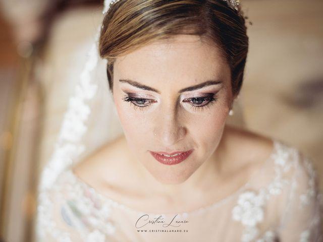 Il matrimonio di Riccardo e Ilaria a Formia, Latina 16