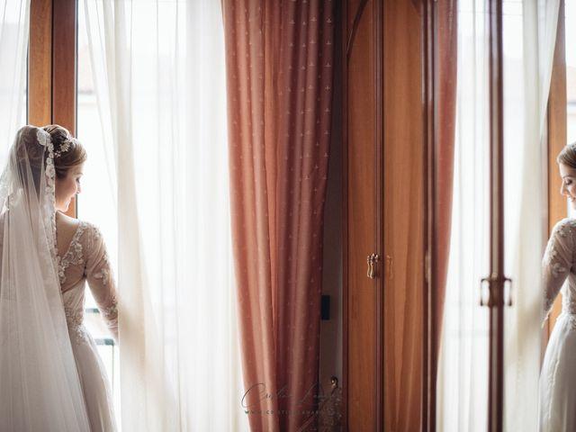Il matrimonio di Riccardo e Ilaria a Formia, Latina 17