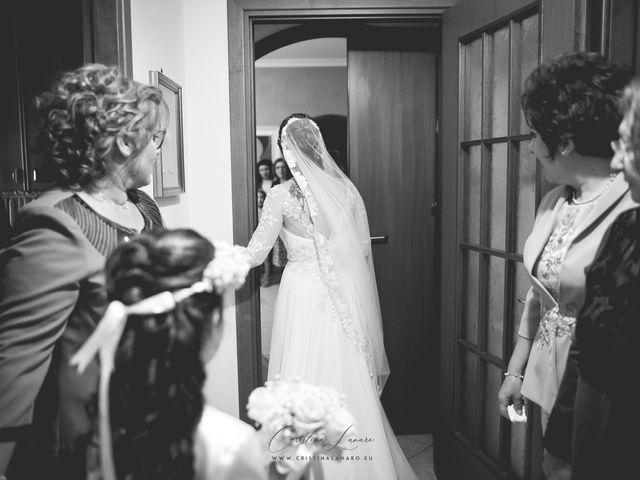 Il matrimonio di Riccardo e Ilaria a Formia, Latina 18