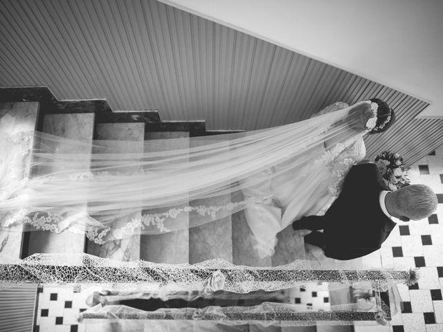 Il matrimonio di Riccardo e Ilaria a Formia, Latina 20