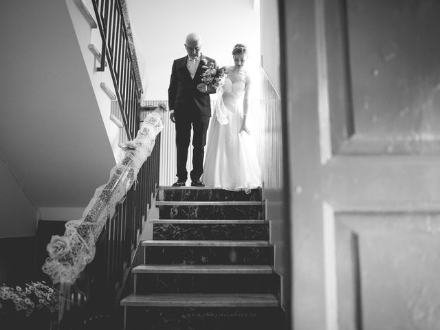 Il matrimonio di Riccardo e Ilaria a Formia, Latina 21