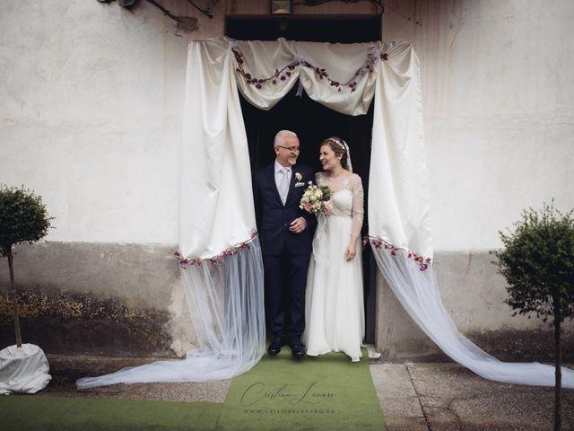 Il matrimonio di Riccardo e Ilaria a Formia, Latina 22