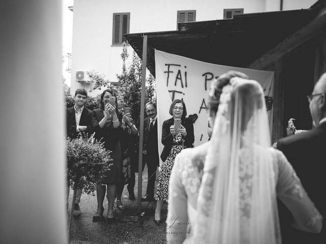 Il matrimonio di Riccardo e Ilaria a Formia, Latina 23