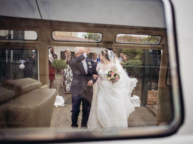 Il matrimonio di Riccardo e Ilaria a Formia, Latina 24
