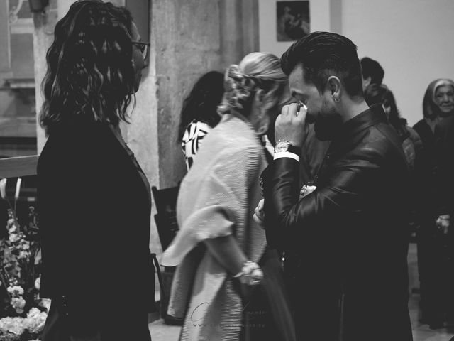 Il matrimonio di Riccardo e Ilaria a Formia, Latina 25