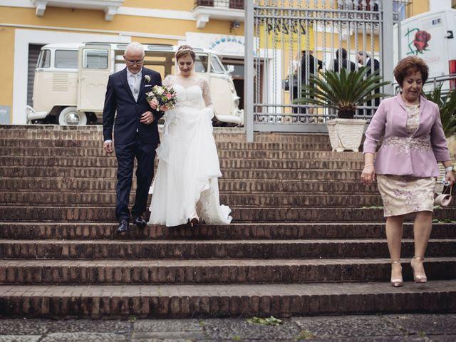 Il matrimonio di Riccardo e Ilaria a Formia, Latina 26