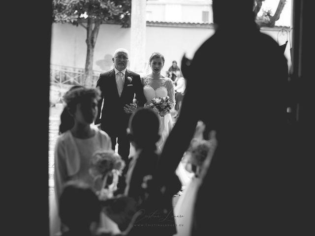 Il matrimonio di Riccardo e Ilaria a Formia, Latina 27