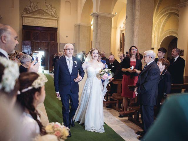 Il matrimonio di Riccardo e Ilaria a Formia, Latina 28