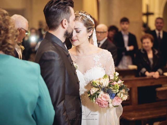 Il matrimonio di Riccardo e Ilaria a Formia, Latina 29