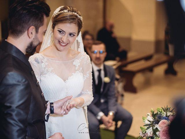 Il matrimonio di Riccardo e Ilaria a Formia, Latina 30