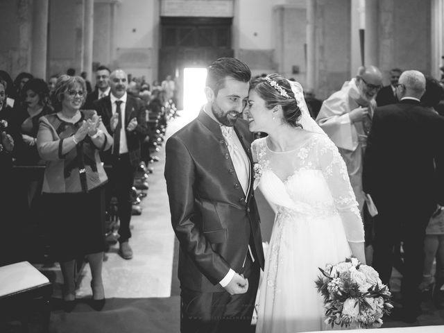 Il matrimonio di Riccardo e Ilaria a Formia, Latina 32