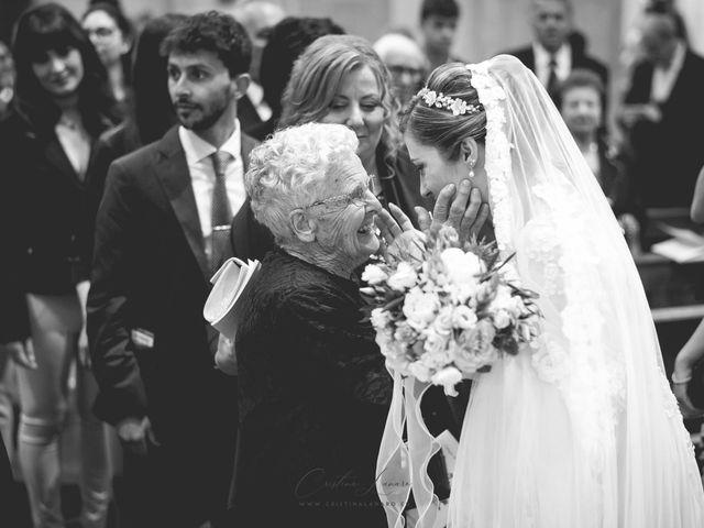 Il matrimonio di Riccardo e Ilaria a Formia, Latina 33
