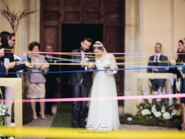 Il matrimonio di Riccardo e Ilaria a Formia, Latina 35