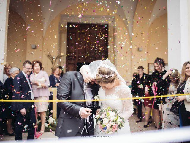 Il matrimonio di Riccardo e Ilaria a Formia, Latina 36