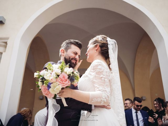 Il matrimonio di Riccardo e Ilaria a Formia, Latina 37