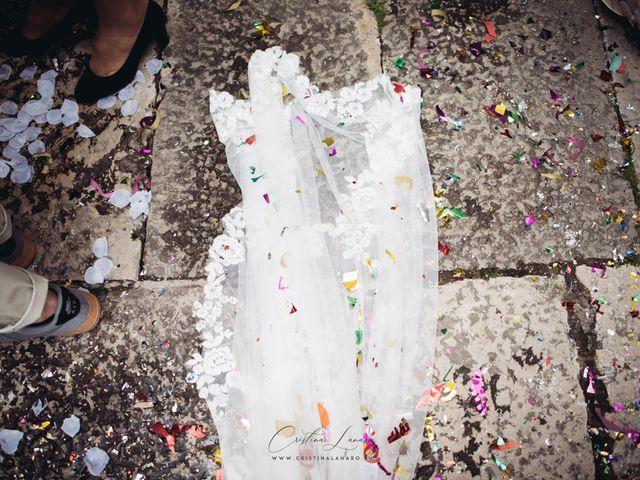 Il matrimonio di Riccardo e Ilaria a Formia, Latina 38
