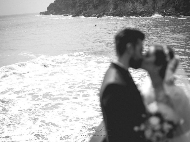 Il matrimonio di Riccardo e Ilaria a Formia, Latina 40